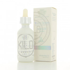 White Chocolate Strawberry White Series Kilo 50ml 00mg