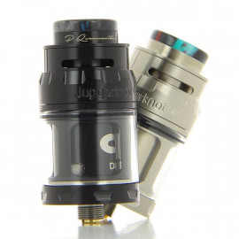 Juggerknot Mini RTA QP Design