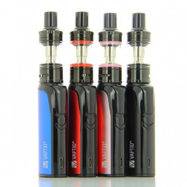 Kit Cosmo 1500mah 2ml Vaptio