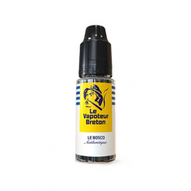 Le Bosco Authentique Le Vapoteur Breton 10ml