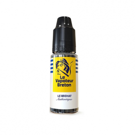 Le Brehat Authentique Le Vapoteur Breton 10ml