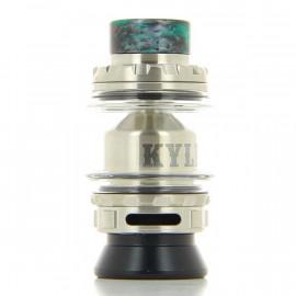 Kylin V2 RTA Silver Vandy Vape