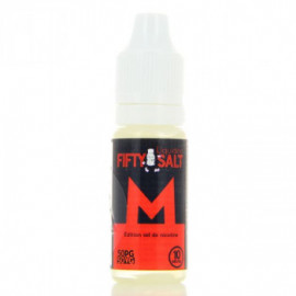 Le M Liquideo Fifty Salt 10ml