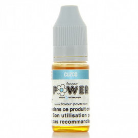 Cuzco 50/50 Flavour Power 10ml