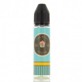 La Passion Meringuee ZHC Mix Series Jean Michel & Celestin 50ml 00mg
