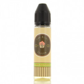 La Tarte Aux Pommes ZHC Mix Series Jean Michel & Celestin 50ml 00mg