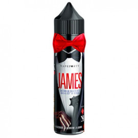 James Vape Party 50ml 00mg