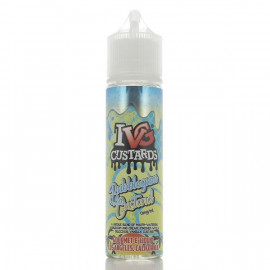 Bubblegum Custard IVG Custards 50ml 00mg