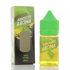 Apple Lemon Concentre Absolute Aroma 30ml