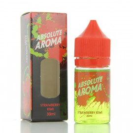 Strawberry Kiwi Concentre Absolute Aroma 30ml