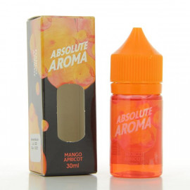 Mango Apricot Concentre Absolute Aroma 30ml