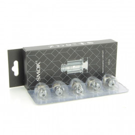 Pack de 5 résistances Nord Ceramic 1.4 Ohm Smok