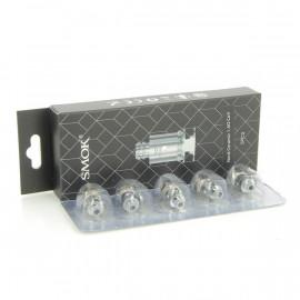 Pack de 5 résistances Nord Ceramic 1.4 Ohm Smok