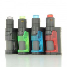 Kit Pulse Dual 220W Frosted Vandy Vape