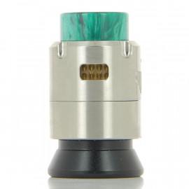 Pulse V2 RDA Silver Vandy Vape