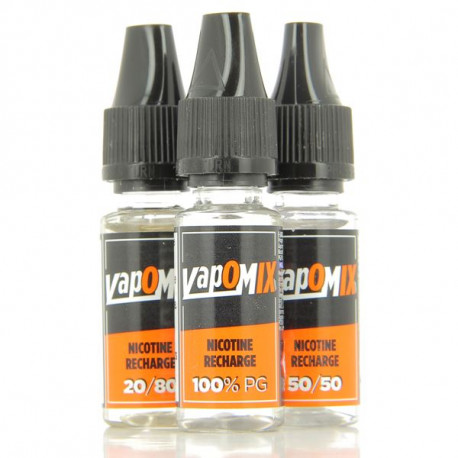 Booster Vapomix 10ml 20mg