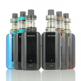 Kit Luxe Nano 2500mah TS 80W + SKRR-S Mini 3.5ml Vaporesso