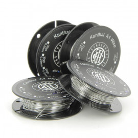 Kanthal Wire Thunderhead