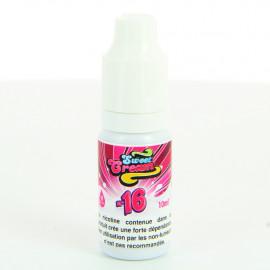Numero 16 EliquidFrance Sweet Cream 10ml