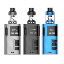 Kit Ripple 200W + Ripple 3.5ml Kangertech