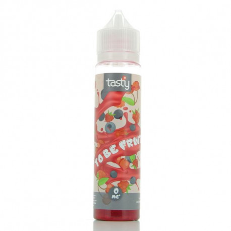 To Be Fruit Tasty 50ml 00mg