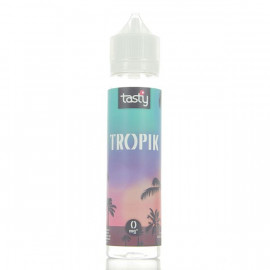 Tropik Tasty 50ml 00mg