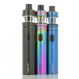 Kit Tigon 1800mah 2ml Noir Aspire