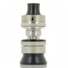 Tigon Tank 2ml Silver Aspire