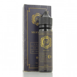 Milky Way 101 Vape 50ml 00mg