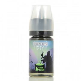 Green Elixir Concentré Cooking Pot's 30ml