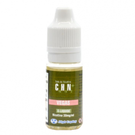 Vegas CHN High Vaping 10ml