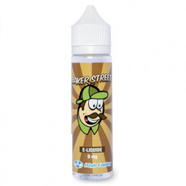 Baker Street High Vaping 50ml 00mg