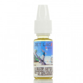 Jet Lag Epic Bordo2 Premium 10ml
