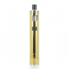 Kit PockeX Pocket AIO 1500mah 2ml Gold Aspire