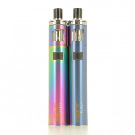 Kit PockeX Pocket AIO Color 1500mah 2ml Aspire