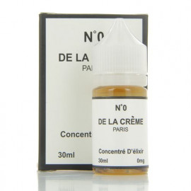 N°0 Concentré De La Crème Paris 30ml