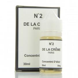 N°2 Concentré De La Crème Paris 30ml