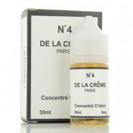 N°4 Concentré De La Crème Paris 30ml