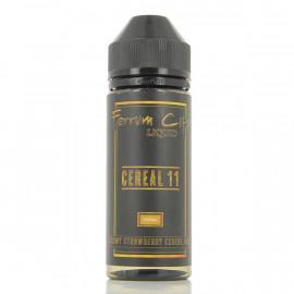 Cereal 11 Ferrum City Liquid 100ml 00mg