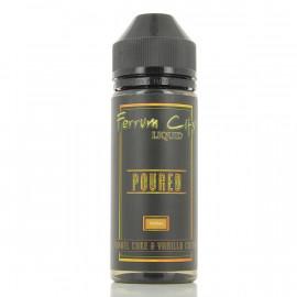 Poured Ferrum City Liquid 100ml 00mg