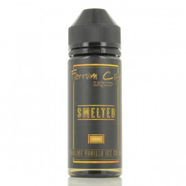 Scary Berry Cereal Monster Ferrum City Liquid 100ml 00mg