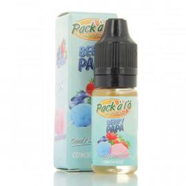 Berry Papa Concentré Pack à l'Ô 10ml
