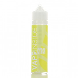 Citron Vap'Inside 40ml 00mg