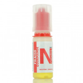 Fraise Gourmande Nextra Salt 10ml 20mg
