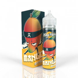 Mango Kung Fruits 50ml 00mg