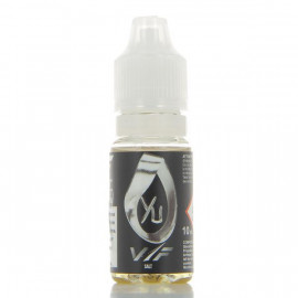 Yu 1 Nic Salts Vape Flam 10ml