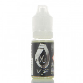 Yu 3 Nic Salts Vape Flam 10ml