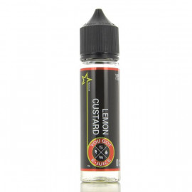 Lemon Custard Pudding You Got e-Juice 50ml 00mg