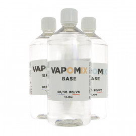Base 1L 00mg Vapomix