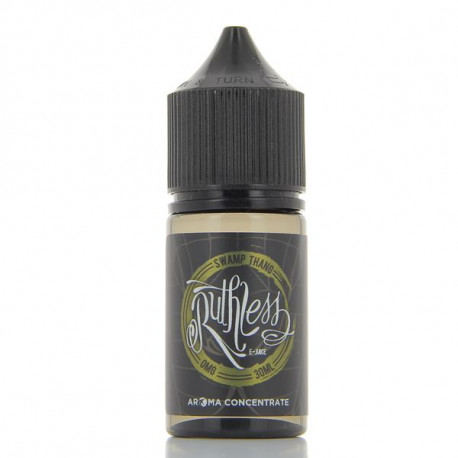 Swamp Thang Concentré Ruthless 30ml